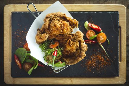 Ẩm thực Mỹ độc đáo tại nhà hàng Saigon Café, khách sạn Sheraton Sài Gòn - 5