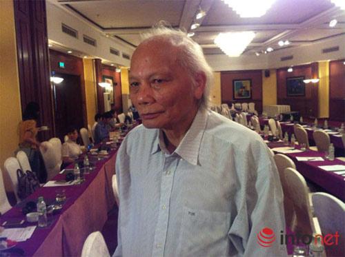 GS-TSKH Nguyễn Mại: Cần phải tránh một Brexit của ASEAN - 1