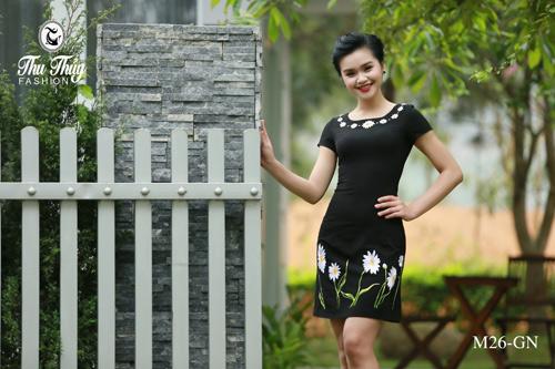 Dịu mát hè với tuần lễ ưu đãi 40% váy đầm từ Thu Thủy Fashion - 10