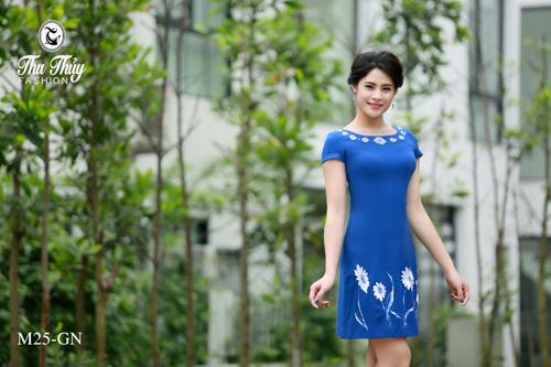 Dịu mát hè với tuần lễ ưu đãi 40% váy đầm từ Thu Thủy Fashion - 14