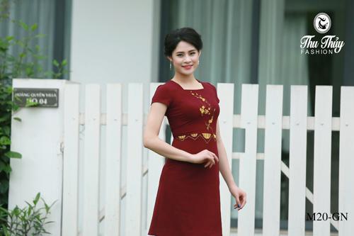 Dịu mát hè với tuần lễ ưu đãi 40% váy đầm từ Thu Thủy Fashion - 4