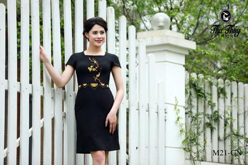 Dịu mát hè với tuần lễ ưu đãi 40% váy đầm từ Thu Thủy Fashion - 5
