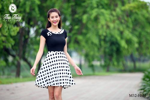 Dịu mát hè với tuần lễ ưu đãi 40% váy đầm từ Thu Thủy Fashion - 7
