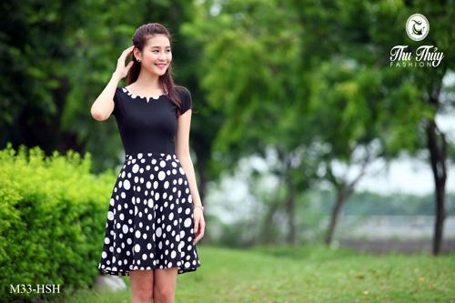 Dịu mát hè với tuần lễ ưu đãi 40% váy đầm từ Thu Thủy Fashion - 8