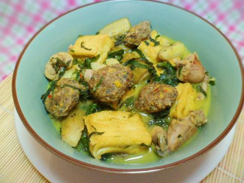 3 món nấu chuối đậu ngon đánh bay nồi cơm nhà bạn - 9