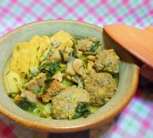 3 món nấu chuối đậu ngon đánh bay nồi cơm nhà bạn - 8