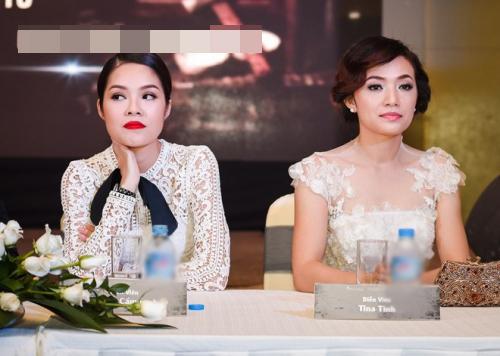 """Những mỹ nhân Việt tuyên bố """"cạch mặt"""" nhau - 3"""