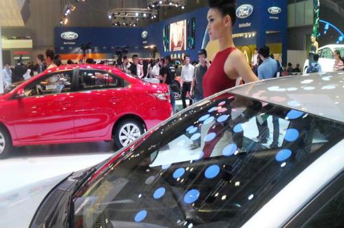 Tất tật thông tin thuế tiêu thụ đặc biệt với ôtô từ ngày 1.7 - 2