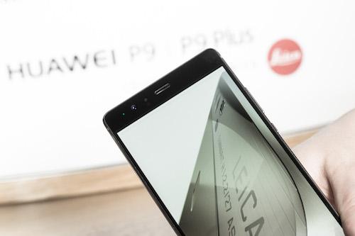 Huawei công bố doanh thu kỷ lục sau thương vụ với Leica - 1