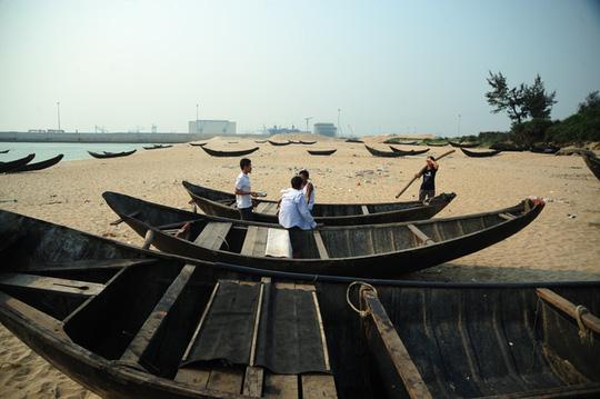 Toàn cảnh vụ cá chết hàng loạt ở miền Trung - 13