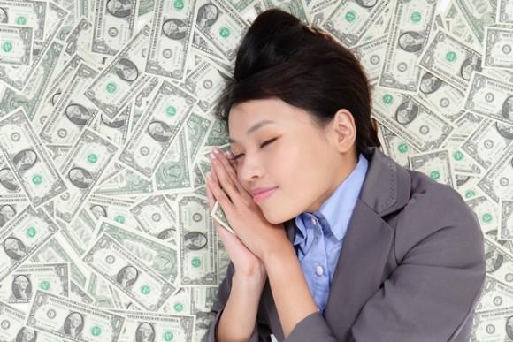 Mỹ: Lạ lùng công ty trả tiền cho nhân viên... ngủ - 2