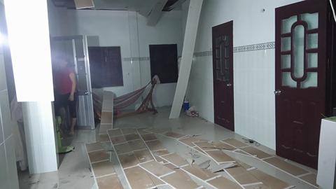 Nổ ở đảo Phú Quý - Khỏi tố hình sự vụ nổ kinh hoàng trên đảo - 2