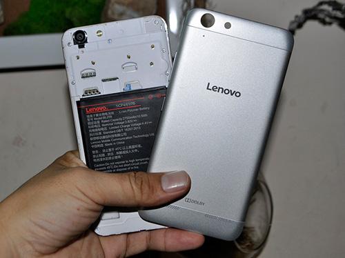 """Lenovo VIBE K5: Âm thanh chuẩn Dolby Atmos kết hợp loa ngoài """"đỉnh"""" - 1"""