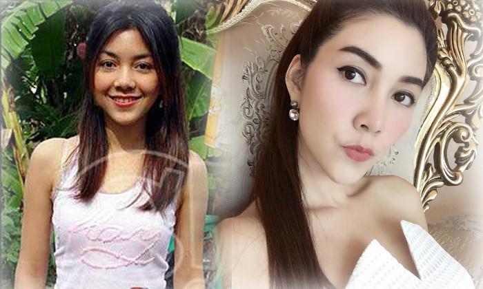 """7 mỹ nữ nổi tiếng Thái Lan đẹp nhờ """"đập mặt đi xây lại"""" - 6"""