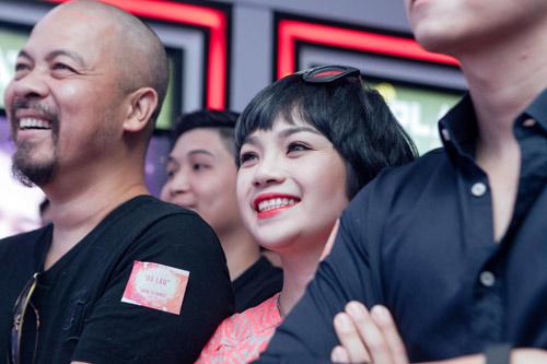 Nguyễn Đức Cường ra mắt MV dành cho cuộc tình đổ vỡ - 5