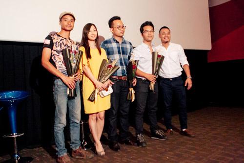 Nguyễn Đức Cường ra mắt MV dành cho cuộc tình đổ vỡ - 3