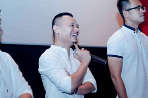 Nguyễn Đức Cường ra mắt MV dành cho cuộc tình đổ vỡ - 1