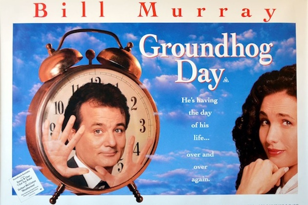 Trailer phim: Groundhog Day - 1