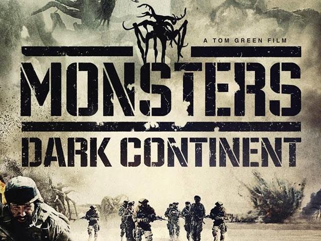 Trailer phim: Monsters: Dark Continen - 1