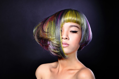 Goldwell Việt Nam công bố top 5 giải quốc gia Color Zoom 2016 - 4