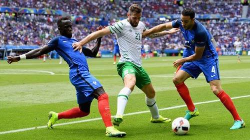 Đấu Iceland, ĐT Pháp có thể gặp thảm họa hàng thủ - 1