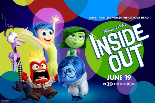 Trailer phim: Inside Out (2015) - 1