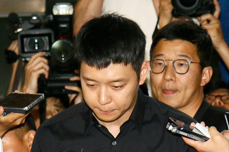 Park Yoochun lần đầu xuất hiện sau scandal cưỡng dâm - 7