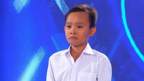 Hồ Văn Cường làm các thí sinh VN Idol Kids mờ nhạt? - 1