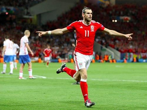 ĐT xứ Wales ở Euro: Thành công không chỉ nhờ Bale - 1