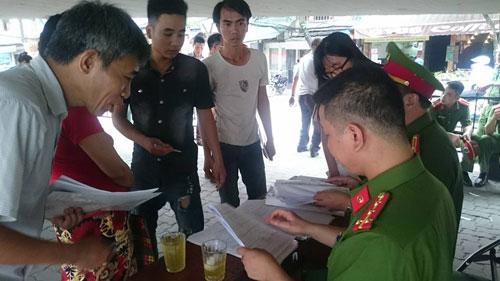 Từ 1/7, CSGT Hà Nội xử lý xe máy điện không đăng ký - 2