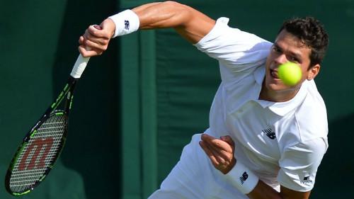 Wimbledon ngày 4: Tân vương Roland Garros thua sốc - 2