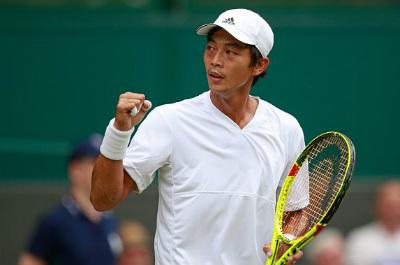 Chi tiết Murray - Yen Hsun: Tiếp tục tiến bước (KT) - 3