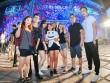 Giới trẻ Hà Thành bùng nổ tại show nhạc Trap Lost in Space