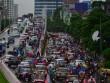 Chuyên gia hiến kế cấm xe máy năm 2025