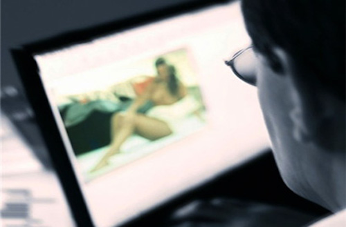 Tranh cãi về khiêu dâm online - 1