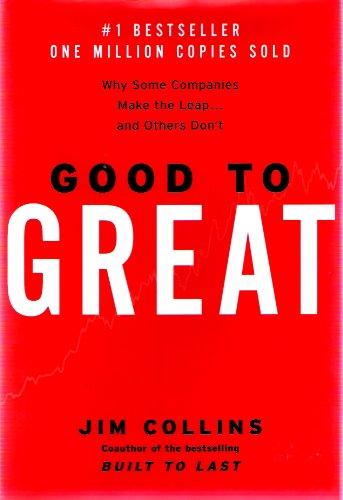 12 cuốn sách giúp CEO Amazon vượt lên trở thành tỷ phú thứ 2 TG - 5