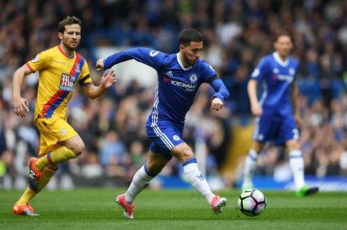 Chelsea - Crystal Palace: 2 phút làm nên kì tích - 1