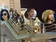 Ca nhạc - MTV - 3 cô gái nhóm SNSD đến Hà Nội khiến fan Việt thất vọng