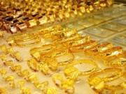 Tài chính - Bất động sản - Giá vàng hôm nay 1/4/2017: Vàng tiếp đà giảm trước sức ép tỉ giá