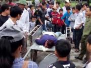 An ninh Xã hội - Đi xe máy trộm chó, bị dân truy đuổi, đánh tơi bời
