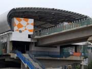 Tin tức trong ngày - Hà Nội: Nam thanh niên ngã từ ga đường sắt trên cao xuống đất