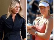 Thể thao - Sharapova thâm cung bí sử: Yêu lại từ đầu