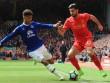 Liverpool - Everton: Rực lửa derby 4 bàn thắng