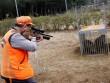 Video: Thợ săn bắn chết lợn nhiễm phóng xạ ở Nhật