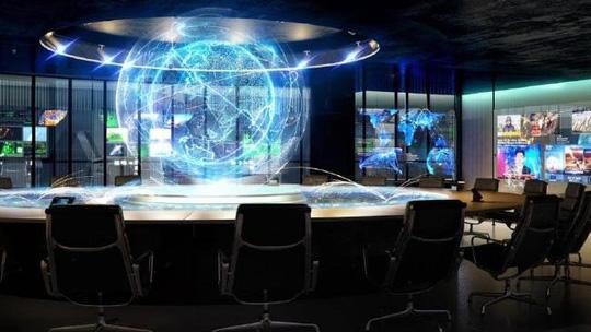 """Bên trong """"hầm trốn tận thế"""" của giới siêu giàu - 1"""