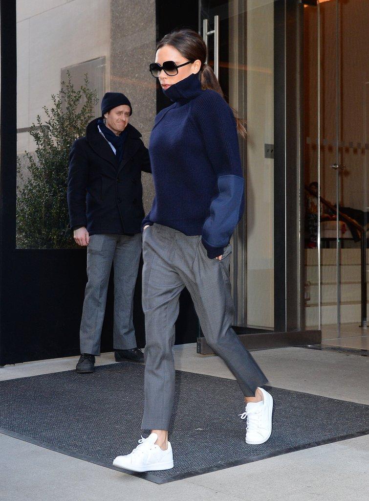 """Đây là đôi giày chưa bao giờ biết """"nguội"""" suốt cả thập kỷ - 2"""