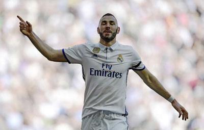 """Chi tiết Real Madrid - Alaves: 2 """"nhát kiếm"""" kết liễu (KT) - 4"""