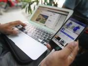 Thị trường - Tiêu dùng - Bán hàng qua Facebook phải đăng ký kinh doanh