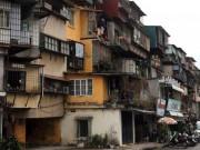 """Tài chính - Bất động sản - Hà Nội cải tạo 3 khu chung cư cũ trên """"đất vàng"""" thế nào?"""