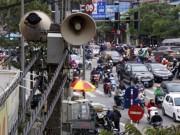 Tin tức trong ngày - Hà Nội quyết định không bỏ loa phường